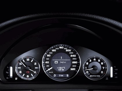 2006 Mercedes-Benz E63 AMG 18