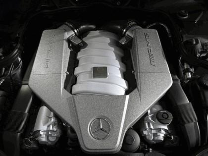 2006 Mercedes-Benz E63 AMG 19
