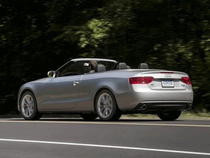2012 Audi A5 2.0T cabriolet - USA version 5