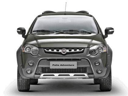 2012 Fiat Palio Adventure 4