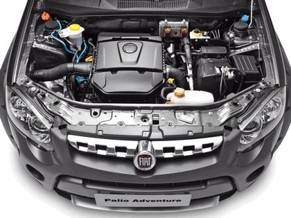 2012 Fiat Palio Adventure 6