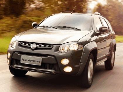 2012 Fiat Palio Adventure 9