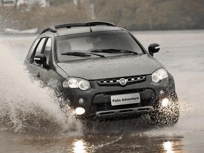 2012 Fiat Palio Adventure 13