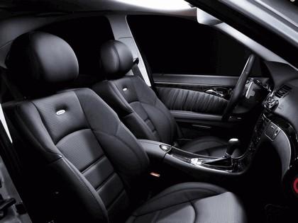 2006 Mercedes-Benz E63 Estate AMG 9