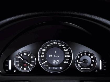 2006 Mercedes-Benz E63 Estate AMG 12