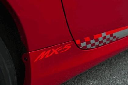 2012 Mazda MX-5 Kuro - UK version 36