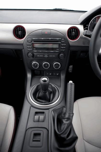 2012 Mazda MX-5 Kuro - UK version 52