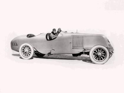 1930 Renault 40 CV Torpedo Sport 1