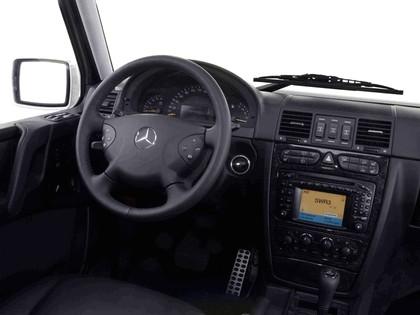2006 Mercedes-Benz G320 CDI 16