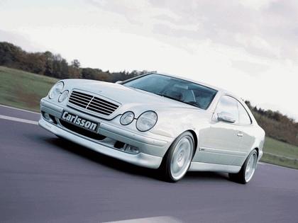 1997 Mercedes-Benz CLK-klasse ( C208 ) by Carlsson 3