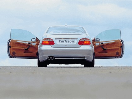 1997 Mercedes-Benz CLK-klasse ( C208 ) by Carlsson 5