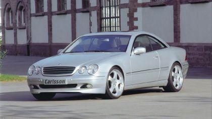 1998 Mercedes-Benz CL-klasse ( C215 ) by Carlsson 3