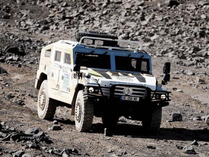 2008 Renault Sherpa 2 12