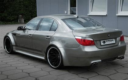 2012 BMW 5er ( F10 ) PD Widebody Aerodynamic Kit by Prior Design 3