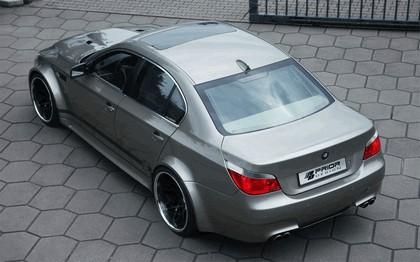 2012 BMW 5er ( F10 ) PD Widebody Aerodynamic Kit by Prior Design 7