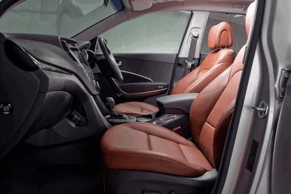 2012 Hyundai Santa Fe - UK version 4