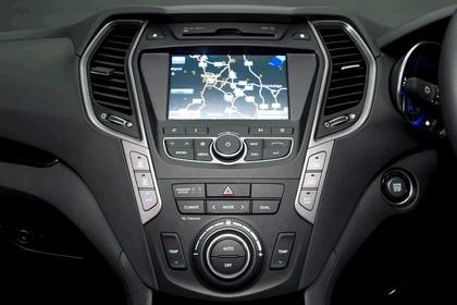2012 Hyundai Santa Fe - UK version 5