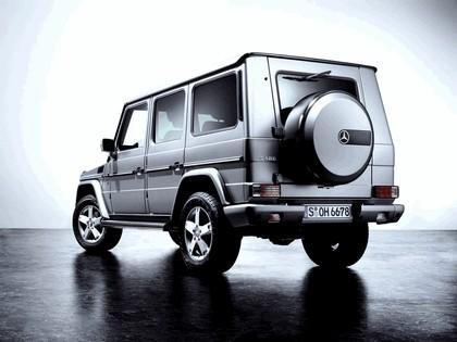 2006 Mercedes-Benz G500 Grand Edition 2
