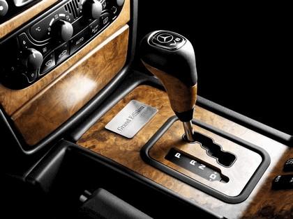 2006 Mercedes-Benz G500 Grand Edition 5