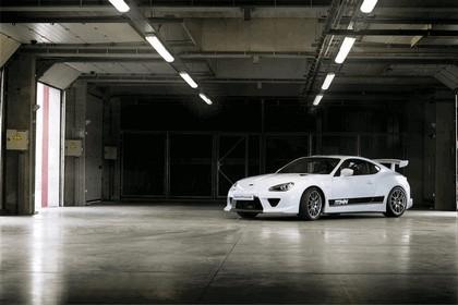 2012 GRMN Sports FR concept ( based on Toyota GT86 ) 1