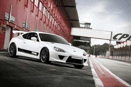 2012 GRMN Sports FR concept ( based on Toyota GT86 ) 7