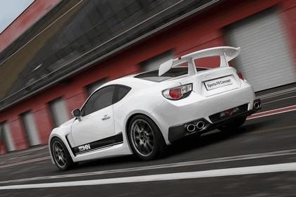 2012 GRMN Sports FR concept ( based on Toyota GT86 ) 8