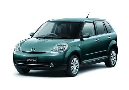 2012 Mazda Verisa - Japanese version 1