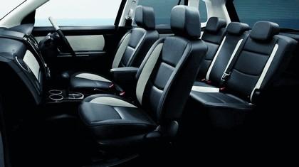 2012 Mazda Verisa - Japanese version 3