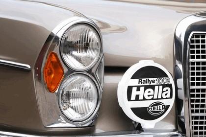 2012 Mercedes-Benz 300 SEL 6.3 ( W109 ) by Vaeth 9