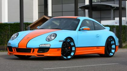2012 Porsche 911 ( 997 ) by Oxigin 8