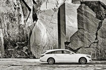 2012 Mercedes-Benz CLS 250 CDI Shooting Brake 5