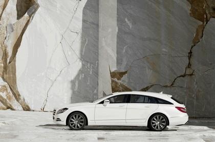 2012 Mercedes-Benz CLS 250 CDI Shooting Brake 13
