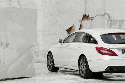 2012 Mercedes-Benz CLS 250 CDI Shooting Brake 15