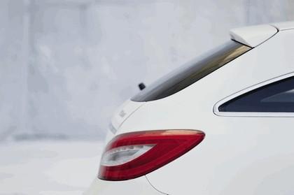 2012 Mercedes-Benz CLS 250 CDI Shooting Brake 16