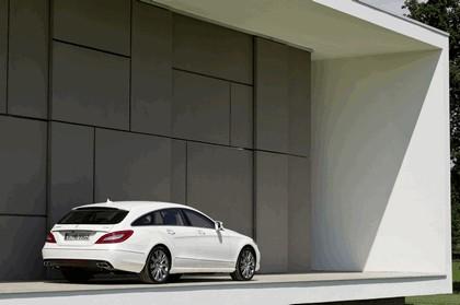 2012 Mercedes-Benz CLS 250 CDI Shooting Brake 18