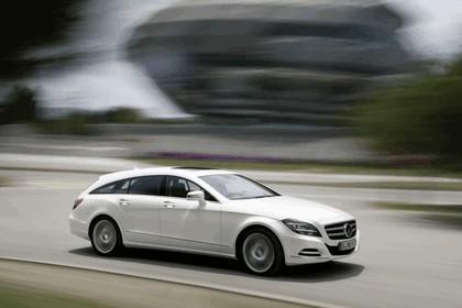2012 Mercedes-Benz CLS 250 CDI Shooting Brake 19