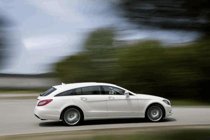 2012 Mercedes-Benz CLS 250 CDI Shooting Brake 21