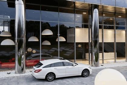 2012 Mercedes-Benz CLS 250 CDI Shooting Brake 22