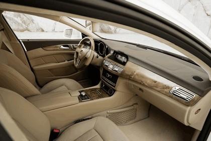 2012 Mercedes-Benz CLS 250 CDI Shooting Brake 25