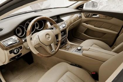 2012 Mercedes-Benz CLS 250 CDI Shooting Brake 27