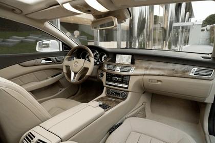 2012 Mercedes-Benz CLS 250 CDI Shooting Brake 28
