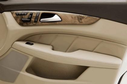 2012 Mercedes-Benz CLS 250 CDI Shooting Brake 30