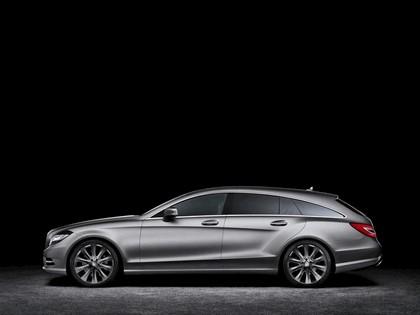 2012 Mercedes-Benz CLS 500 CDI Shooting Brake 5