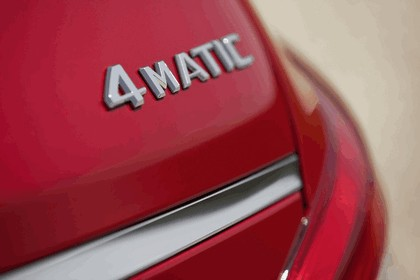 2012 Mercedes-Benz CLS 500 4Matic Shooting Brake with AMG Sports Package 14