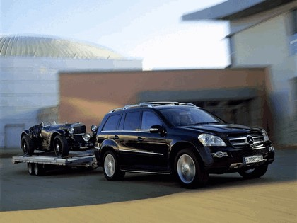 2006 Mercedes-Benz GL-klasse 6