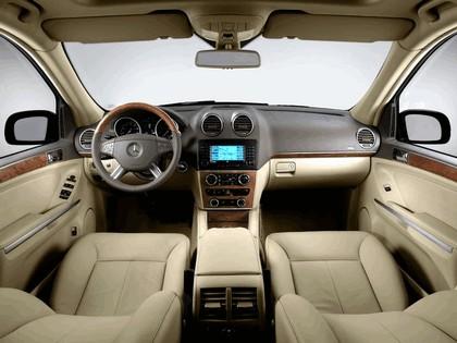 2006 Mercedes-Benz GL-klasse 8
