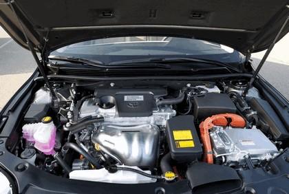 2013 Toyota Avalon Hybrid 5