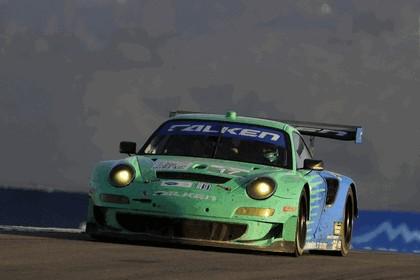 2012 Porsche 911 ( 997 ) GT3 RSR - Lime Rock 1