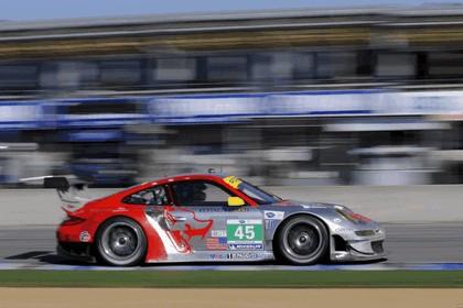 2012 Porsche 911 ( 997 ) GT3 RSR - Lime Rock 5