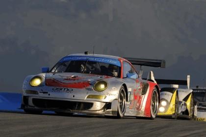 2012 Porsche 911 ( 997 ) GT3 RSR - Lime Rock 6